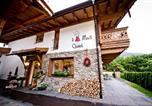 Location vacances Achenkirch - Superior Chalet Tiroler Madl-3