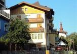 Hôtel Province d'Udine - Albergo Adriatico-1