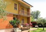 Location vacances Massa - Locazione turistica Casa Casone (Mas185)-1