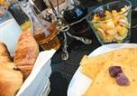 Hôtel Pessac - Bed and Breakfast Shandita-2