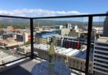 Location vacances Adelaide - Tindy's City Pad-1