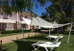 Location vacances Viladamat - Villa Casita-1
