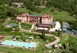 Hôtel Manciano - Saturnia Tuscany Hotel-1