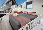 Hôtel Newcastle - Alfred Apartments-1