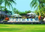 Villages vacances Buleleng - Aneka Lovina Villas & Spa-2