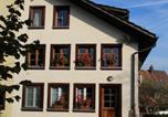 Hôtel Zoug - B&B Altes Schloss-1