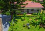 Hôtel Moshi - Villa Kilimanjaro-3
