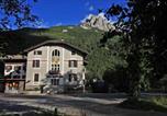 Hôtel Pozza di Fassa - Hotel San Giovanni-1