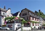 Hôtel Mayence - Altes Zollhaus-2