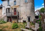 Location vacances Etang-sur-Arroux - Holiday home Poil-3