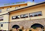Hôtel La Maddalena - Hotel La Roccia-2
