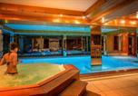 Hôtel Le Biot - Le Dahu Hotel-Chalet de Tradition-4