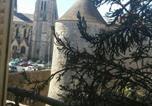 Location vacances Boissy-sous-Saint-Yon - Chambre d'hôtes du Château-2