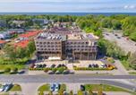 Hôtel Kołobrzeg - Hotel Leda Spa-4