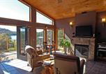 Villages vacances Branson - Beaver Lakefront Cabins - Couples Only Getaways-1