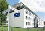 Hôtel Eichwalde - Ibb Blue Hotel Adlershof Berlin-Airport-2