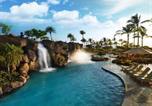 Hôtel Honolulu - Kings' Land by Hilton Grand Vacations Club-1