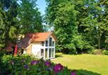 Location vacances Glindenberg - Guesthouse Biederitz-1