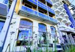 Hôtel Sliema - Hotel Kennedy Nova-3