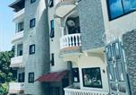 Location vacances  Sierra Leone - Belvoir Serviced Apart-Hotel & Residence-2