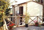 Location vacances Montieri - Casa Eleonora-1