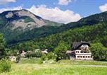 Location vacances Cerklje na Gorenjskem - Pension Zaplata-1