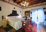 Hôtel Pátzcuaro - Casa de la Real Aduana Boutique Hotel-4