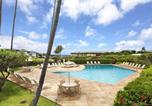 Location vacances Koloa - Poipu Sands 326a - Oceanview - 1br/1ba-3