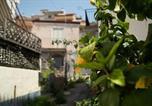 Hôtel Ville métropolitaine de Messine - Nick & Santo's Holiday Homes B&B-2