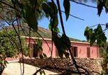 Location vacances Viddalba - Lo stazzu rosa-1