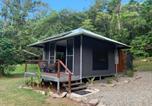 Location vacances Cooktown - Noah Creek Eco Huts-2