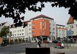 Hôtel Augsbourg - Stadthotel Gersthofen-1