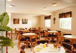Hôtel Rockaway Beach - Whispering Hills Inn-1