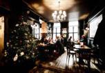 Hôtel Bruges - Hotel Cordoeanier-4
