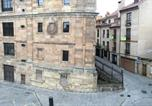 Location vacances Salamanque - Amazing Duplex - Salamanca Downtown !!!-4