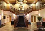 Hôtel Appleton - Best Western Premier Bridgewood Hotel Resort-2