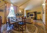 Location vacances Genoa - Hintown Casa Signorile in Centro-4