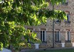 Hôtel Brugny-Vaudancourt - La Villa Eustache-4