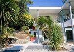 Location vacances Soorts-Hossegor - Villa Martin Pecheur-4