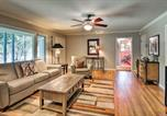 Location vacances Austin - Downtown Austin Home w/ Patio, 3 Mi. to Soco!-4