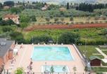 Camping avec Piscine Italie - Camping Boschetto di piemma-1