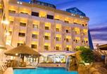 Hôtel Mazatlán - Olas Altas Inn Hotel & Spa-1