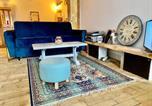 Location vacances Blois - L Haussmannien avec parking-2