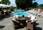 Hôtel Portbail - Beachcombers Hotel-1