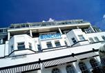 Hôtel Bournemouth - Suncliff Hotel - Oceana Collection-3