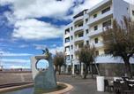 Hôtel Bibbona - Palace Lido Hotel & Suites-1