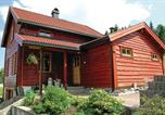 Location vacances Sør-Fron - Holiday home Sør-Fron Bjørnstulvegen-3