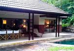Location vacances Pennington - Imphithi Holiday Home-3