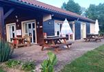 Camping avec WIFI Champagne-Ardenne - Camping les Hirondelles-1