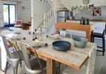 Location vacances Plougasnou - Holiday Home Locquirec - Bre05104e-F-1